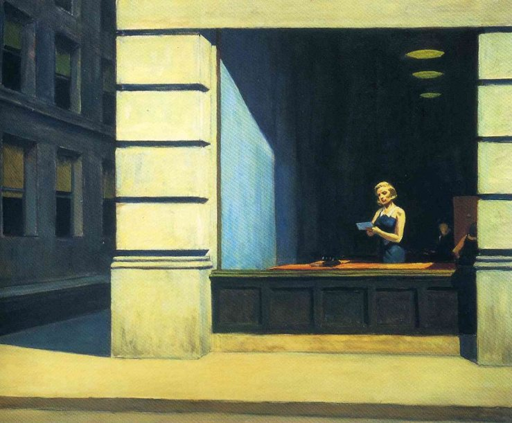hopper new-york-office
