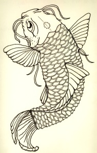 koi_sketch_by_shuheffner