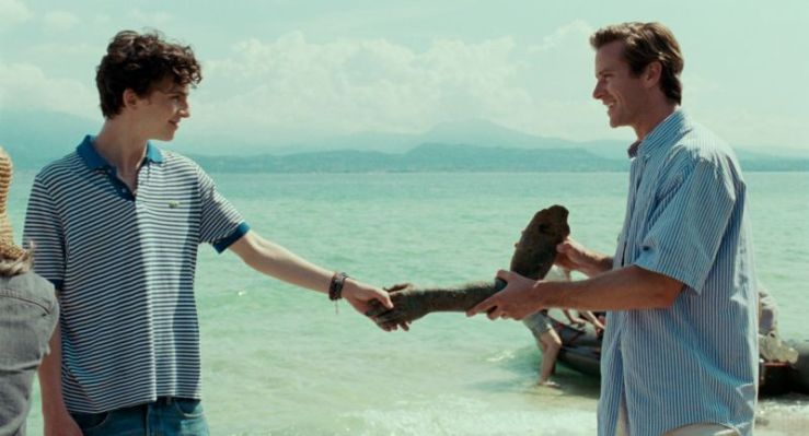 Why you need to watch Call me by your name
