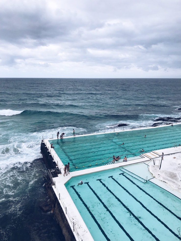 Bondi Icebergs Swimming Club